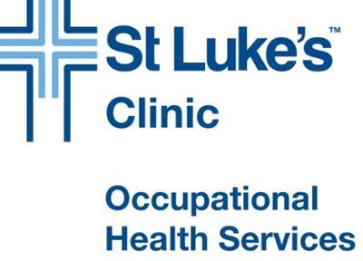 St. Luke's Clinic Occupational Health Services